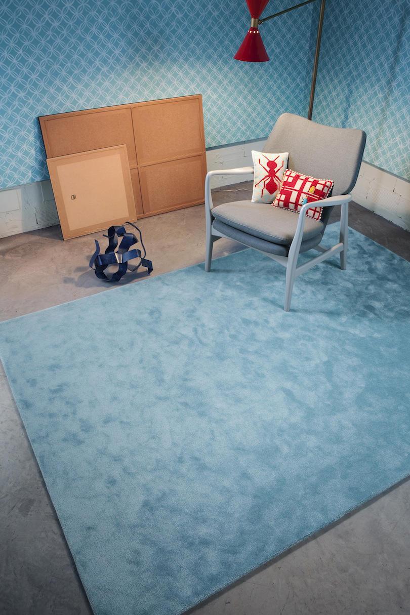 Tienda online alfombras ao como elegir la alfombra perfecta for Alfombra colores