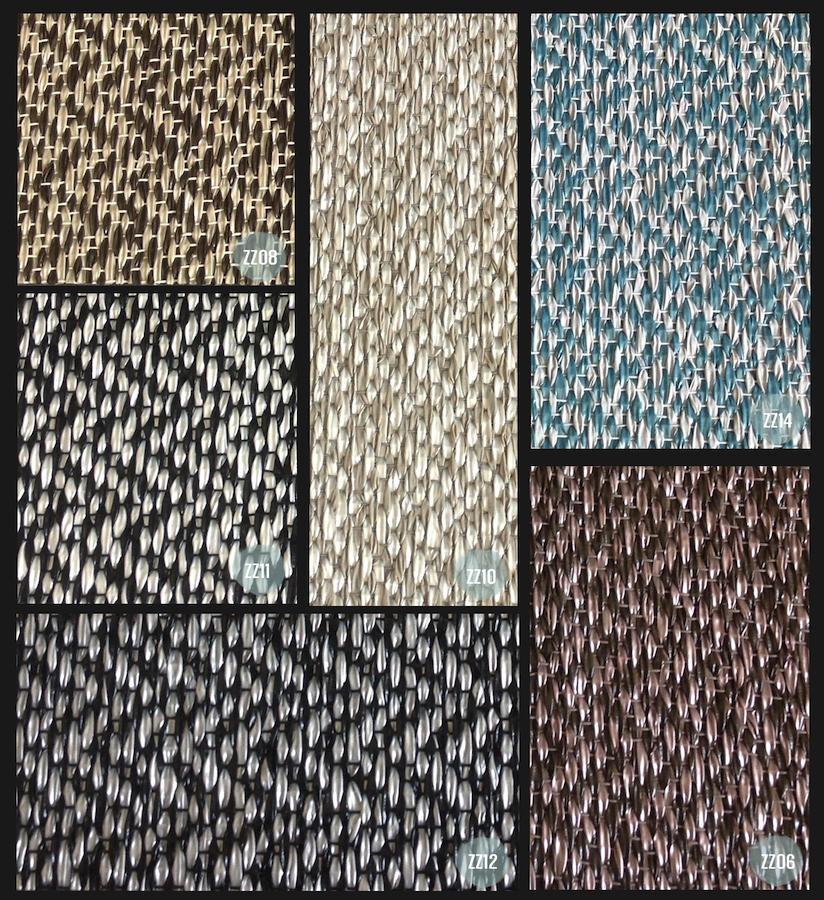 colores de las alfombras vinilo keplan zeta zeta