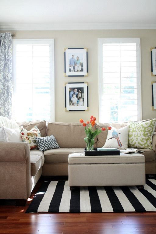 Tienda online alfombras ao elegir la medida perfecta - Alfombra para salon ...