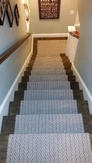 Tienda online alfombras ao elegir la medida perfecta - Alfombras para escaleras ...