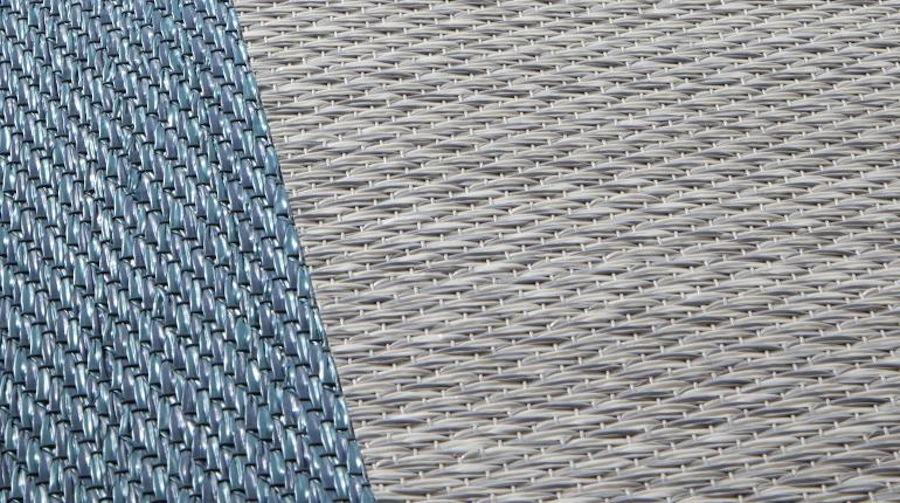 alfombra keplan con remate soldado