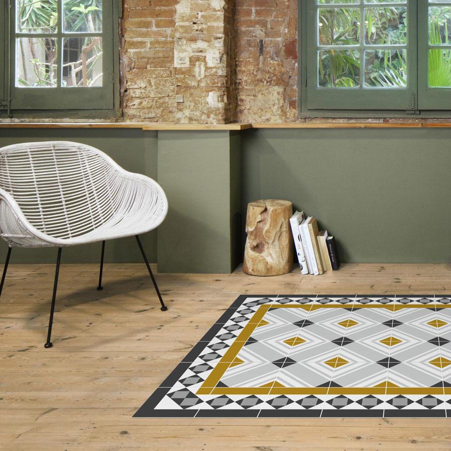 tienda online alfombras ao - alfombra mosaico muntaner