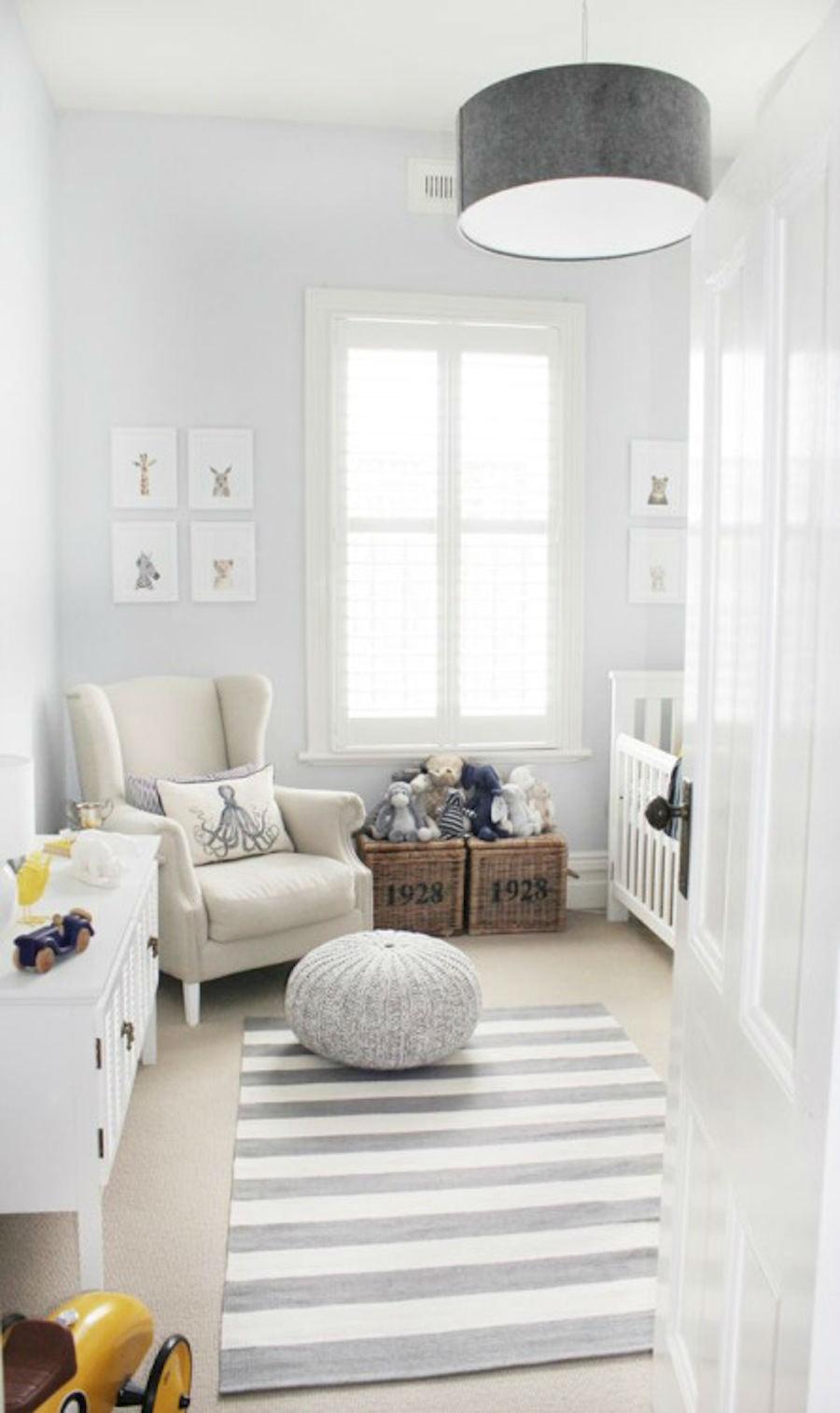 Tienda online alfombras ao compra alfombras con rayas online - Alfombra habitacion bebe ...