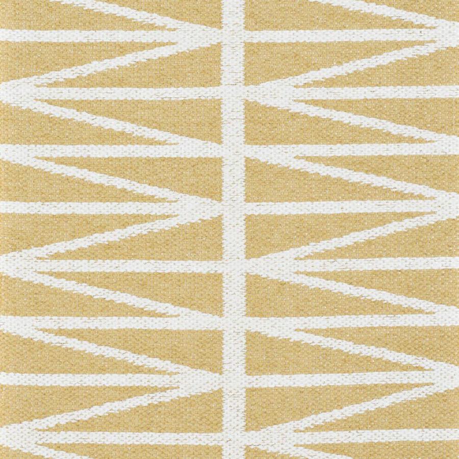 Tienda online alfombras ao alfombra entramado amarillo for Alfombras online