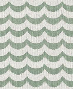 Carpets and lunar waves