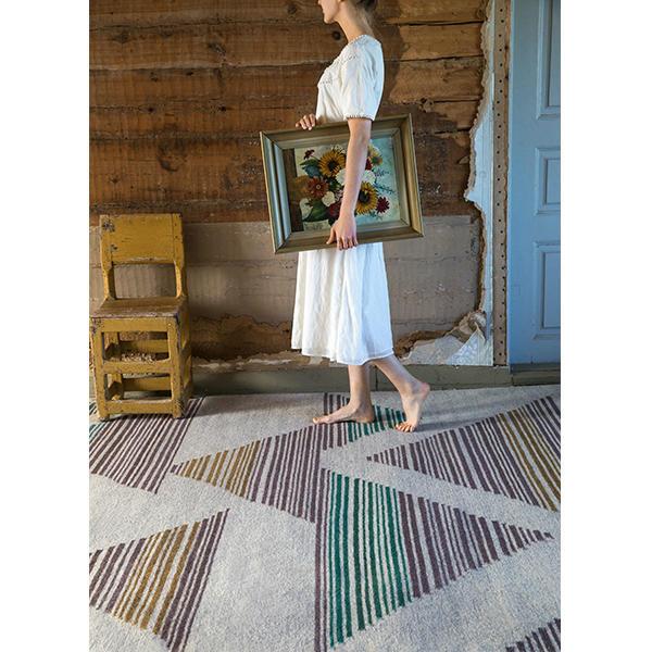 Limpiar alfombras de lana perfect fabulous limpiar for Como lavar una alfombra persa