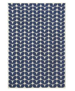 alfombra tulipanes II-azul-2