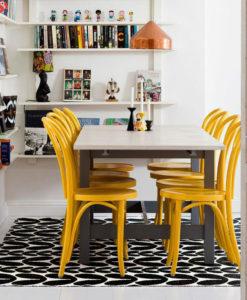 alfombra tulipanes II-negro-2