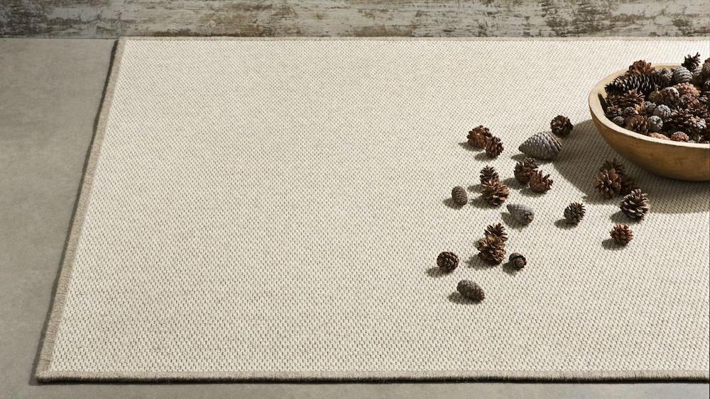 alfombras eskila lana 100