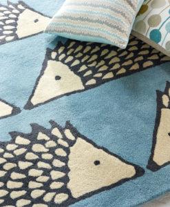 alfombra-erizo-azul