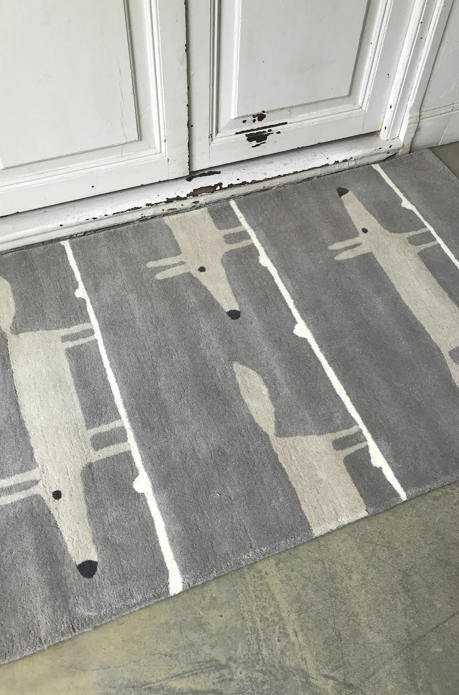 9379307c71c9 Alfombra Sr. Lobo Gris • AO tienda online alfombras