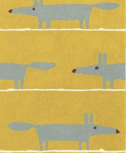 alfombra sr.lobo-mostaza-1