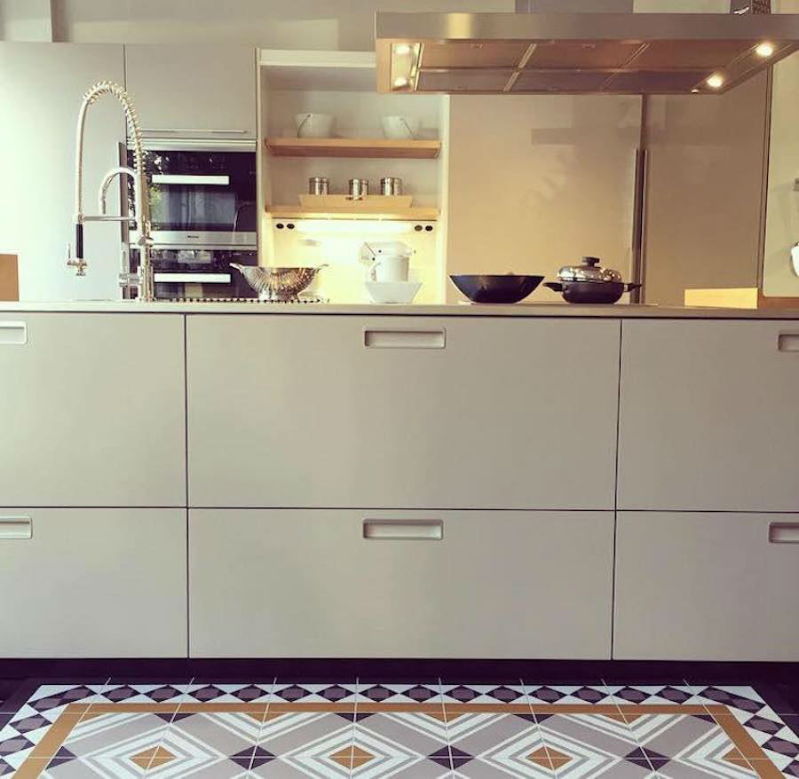 Bonito alfombra cocina im genes consejos para escoger la - Alfombras para cocina ...