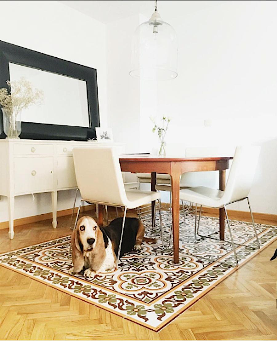 Tienda online alfombras ao cocinas con alfombras de for Alfombras online