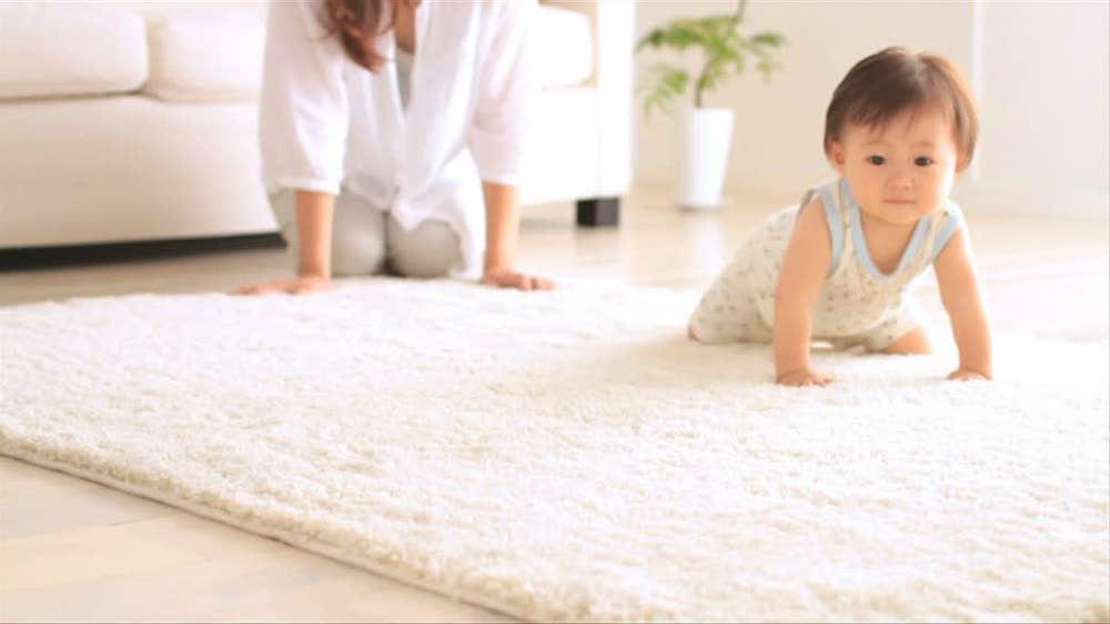 Como elegir la alfombra del cuarto infantil ao tienda - Alfombras habitacion bebe ...