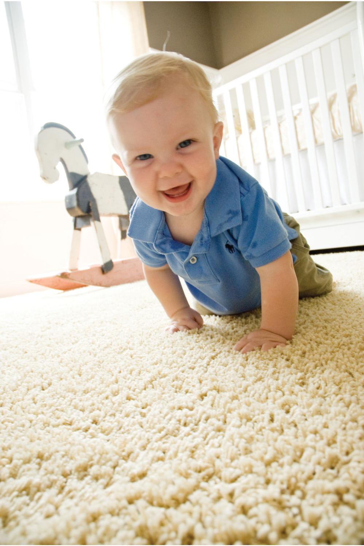 Como elegir la alfombra del cuarto infantil • AO tienda