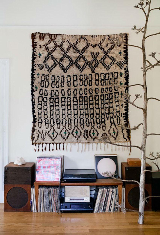 Consejos para decorar con alfombras • AO tienda online alfombras