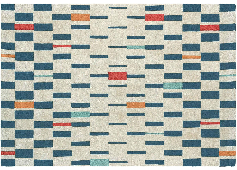 Tienda online alfombras ao alfombra bloques hueso for Alfombras online