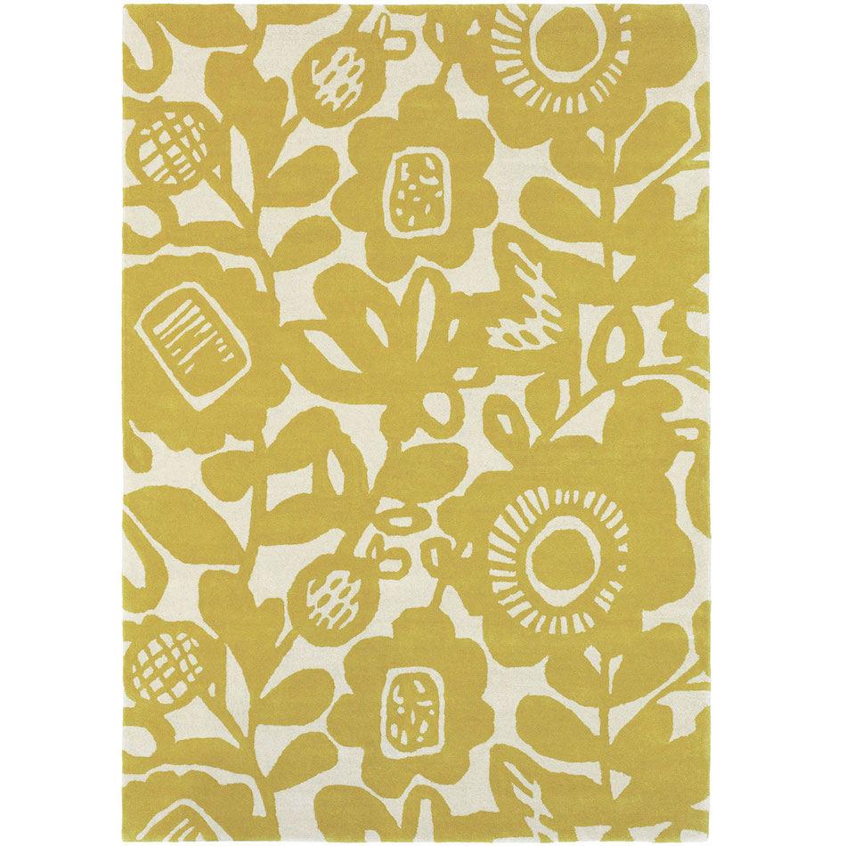Tienda online alfombras ao alfombra cuca amarilla for Alfombras online