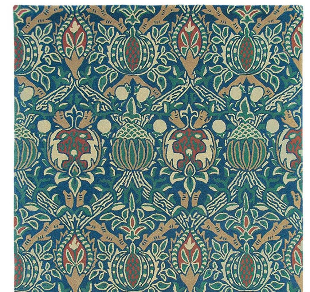 tienda online alfombras ao alfombra granada indigo