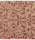 alfombra-roble-rojo carmesi