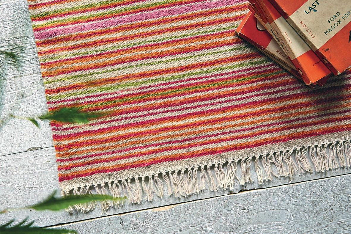 Tienda online alfombras ao alfombra simetrica peonia for Alfombras online
