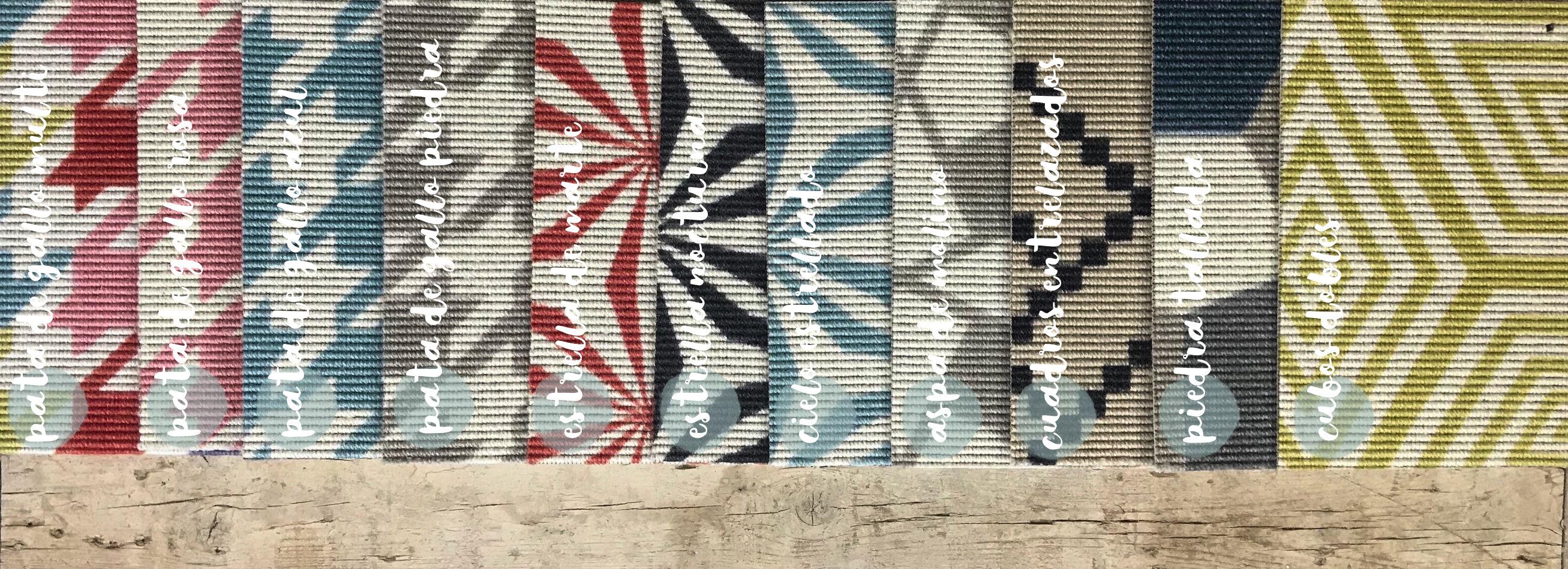 Tienda online alfombras ao las alfombras geom trikas de for Alfombras online