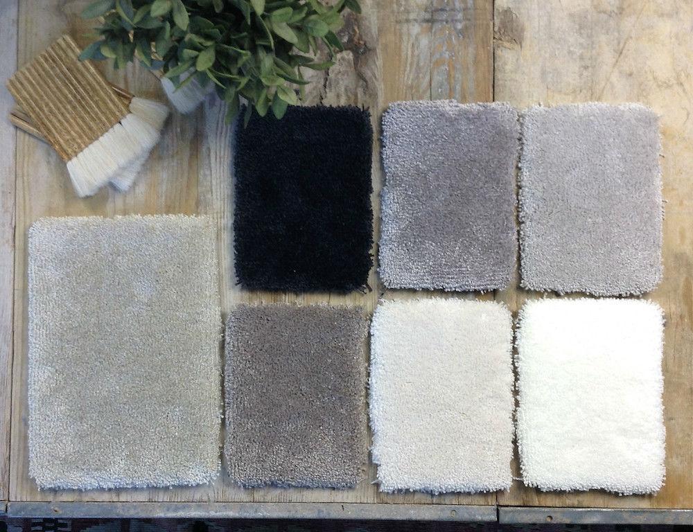 colores alfombras Queen