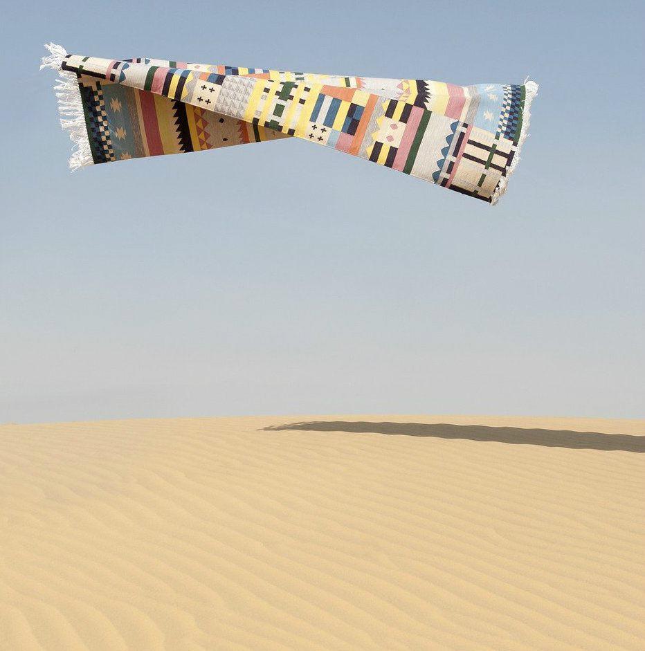 Tienda online alfombras ao dhurrie la historia interminable for Alfombras persas historia