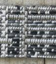 alfombra alfresco-Granizo