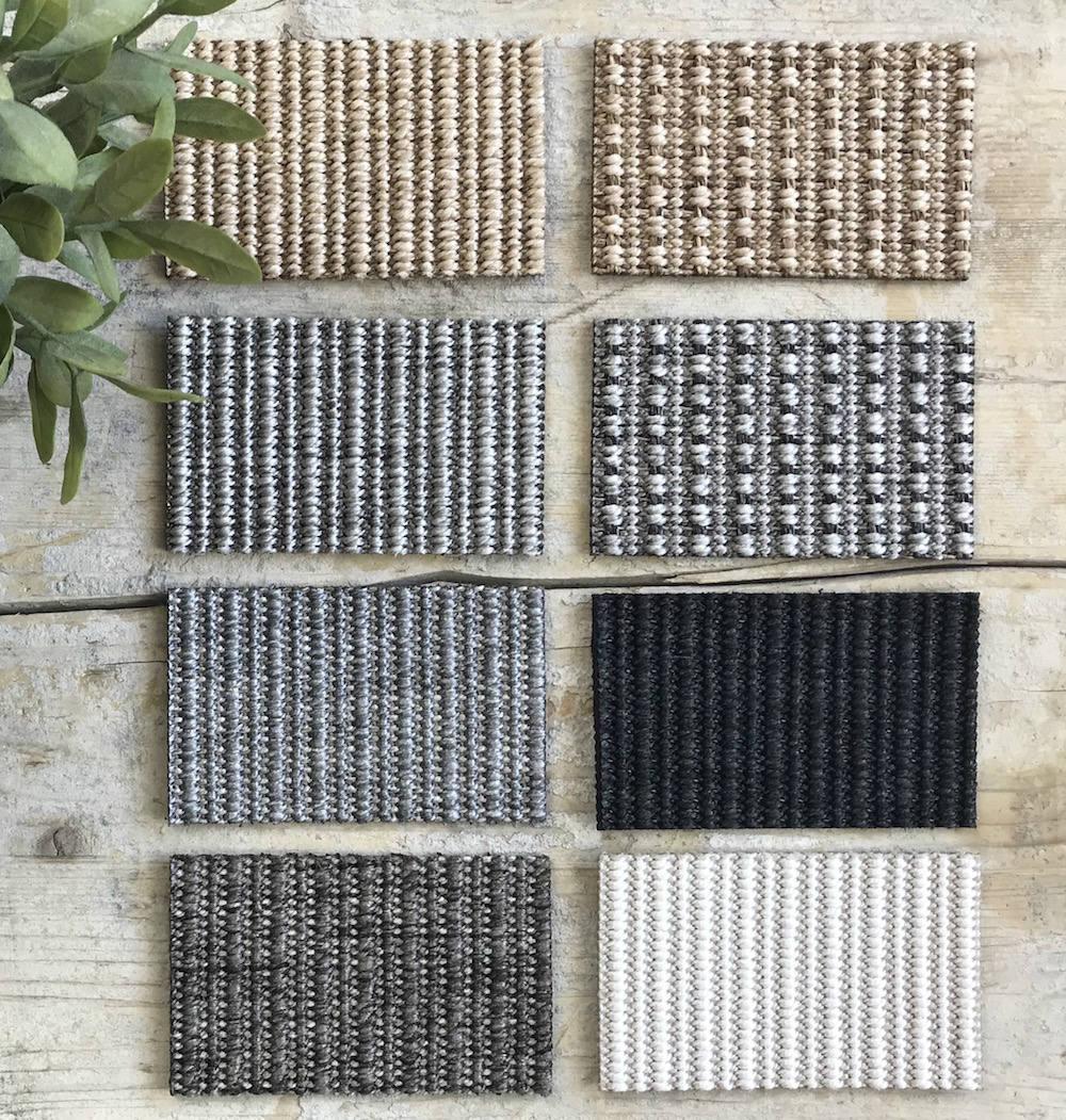 alfombras que se pueden mojar