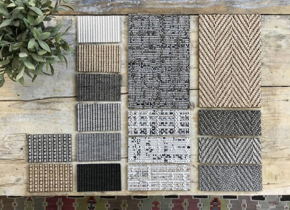 colección alfombras para la piscina alfresko