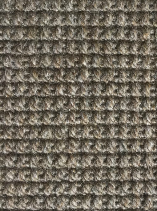 detalle de alfombra metrik casillas