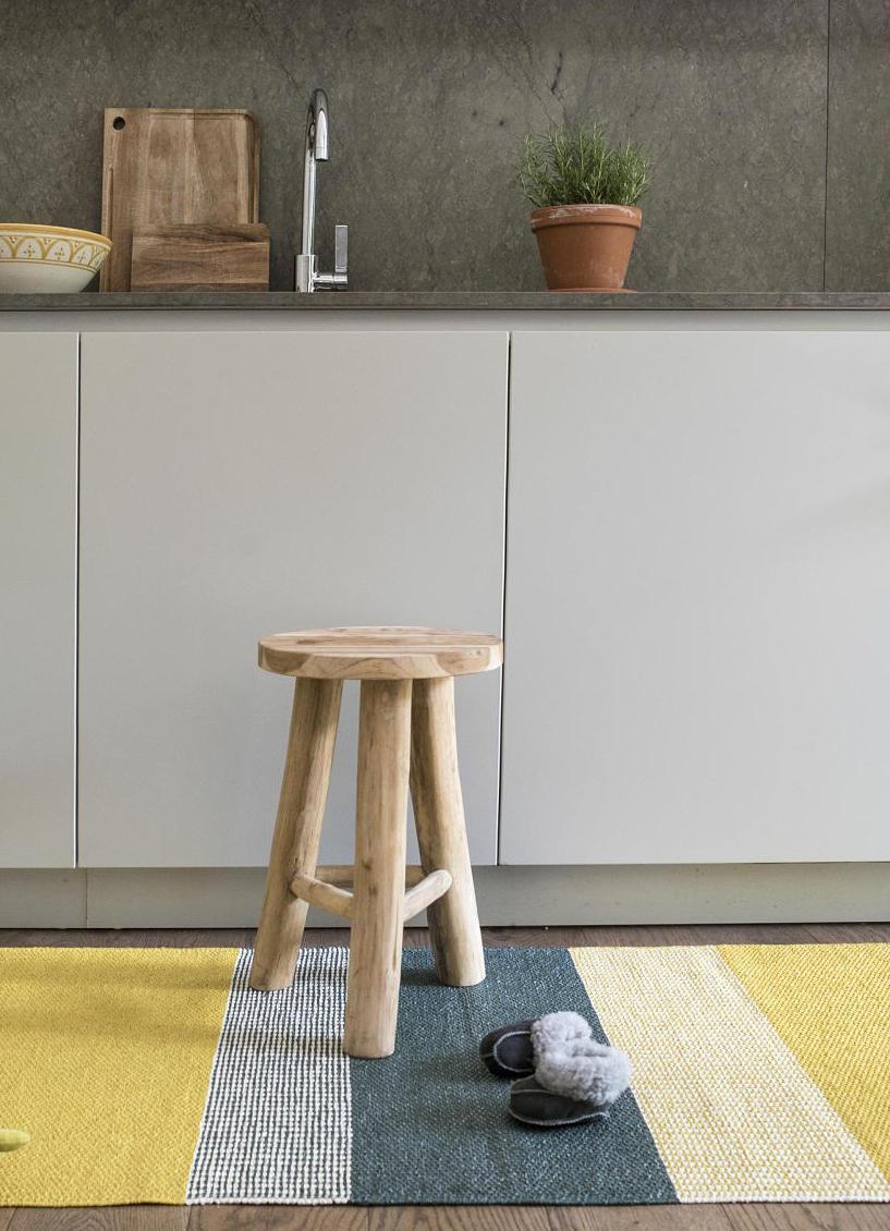 alfombras de plastico: tendencia y presencia. • AO tienda