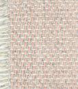 alfombra artesana-color rosa