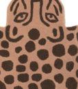 alfombra-infantil leopardo detalle