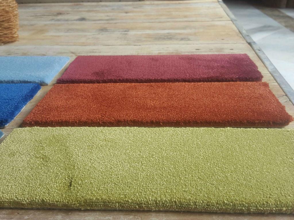 colores atrevidos koi