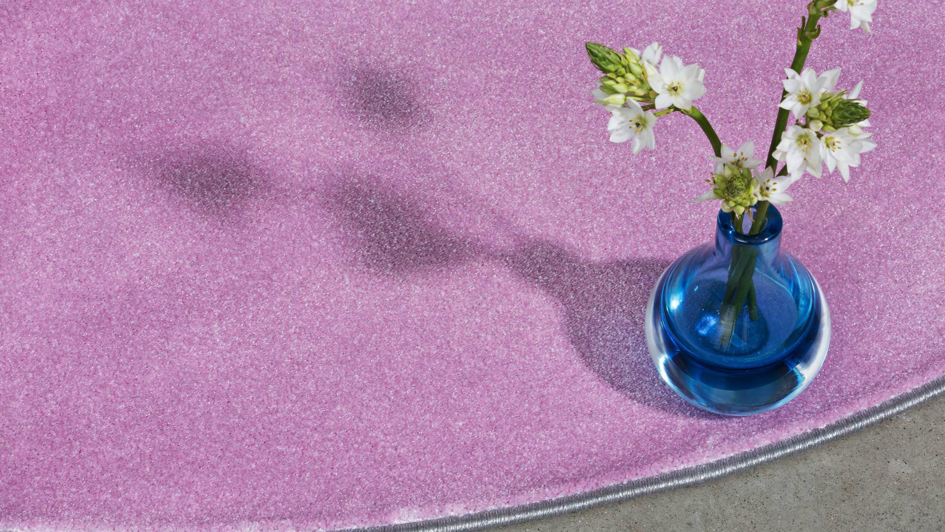 alfombras kosmic rosa