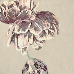 tulipanes beige