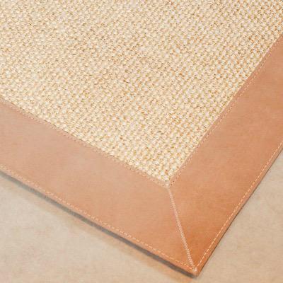 PIEL VUELTA (remate de piel, en el de 2cm las esquinas están cosidas rectas, en el resto ingleteadas.)