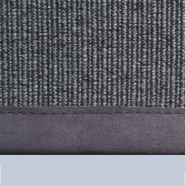 ANTELOOK BANDA (remate de aproximadamente 3,5 cm con tacto de ante y esquinas ingleteadas.)